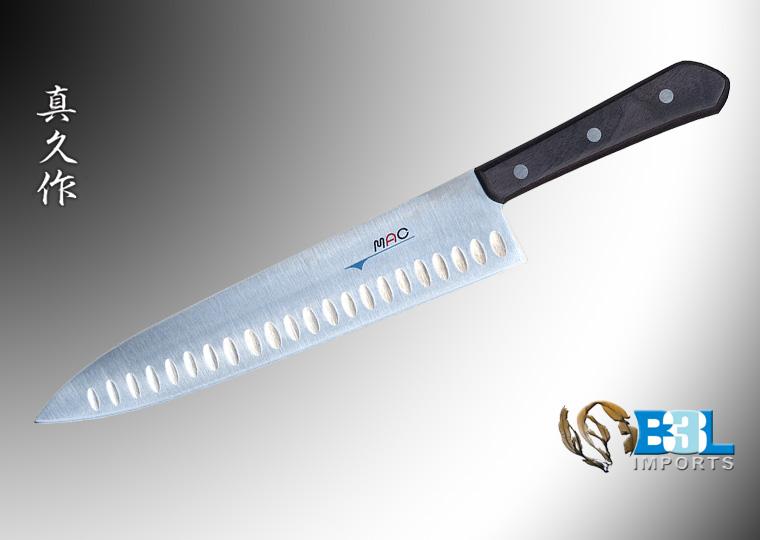 th 100 cooks knife 250mm blade b3l imports. Black Bedroom Furniture Sets. Home Design Ideas